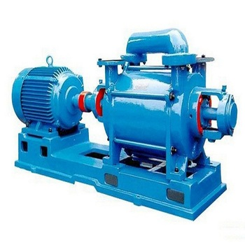 2SK,SK,2BE Cast iron or Stainless steel water liquid ring vacuum pump on sale