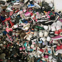 High Quantity Mix Used Shoes Second