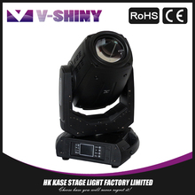 10R 280W Beam spot moving head light for stage show