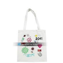 hot new products for 2017 canvas in manila, canvas totebag in bandung, cotton canvas bags shenzhen