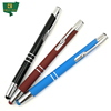 Superseptember Promotional Items China,Cheap Capacitive Stylus Pen
