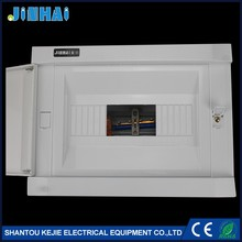 Electrical Portable Size Of Distribution Board 10 Way