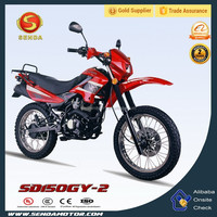 High quality 150cc dirt bike classical NXR BROS model