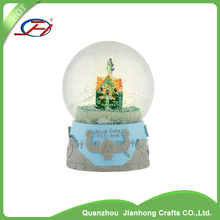 Glass And Resin Grayson Perry Snow Globe By Living Architecture, with Gift Box