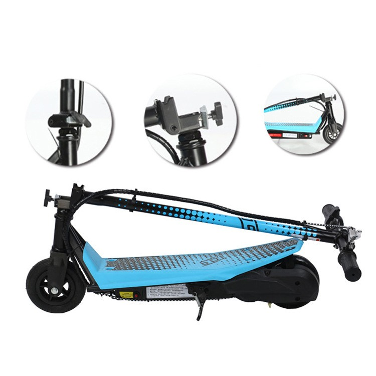 250W Electric Propel Scooter For Adults & Teenagers