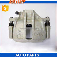 China supplier 1997-2004 DAEWOO LACETTI Hatchback (KLAN) 1.4 BRAKE CALIPERS for aftermarket