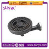 Commercial Cast Iron Wok Gas Burner