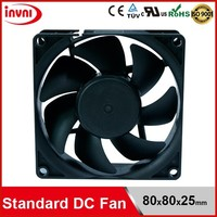 Standard SUNON DC Laptop Axial Flow 12V Turbo Fan 80x80x25mm (PF80251V2-0000-A99)