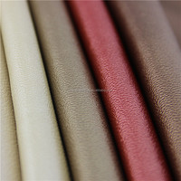 PVC Artificial Leather Fabric For Sofa and Furniture( A924-1)