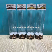 80mm x 310mm Premium Jackie's Cookie Packaging Tubes