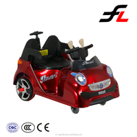 2015 new products best sale electric vehicle toy