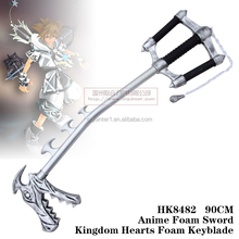 Kingdom Hearts Foam keyblade HK8482