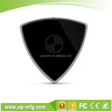 New product multiple input mobile phone battery cellphone qi wireless charger