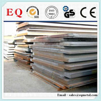 Welded Wear Steel Plate Dimensions Astm