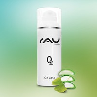 RAU O2 Mask 50 ml