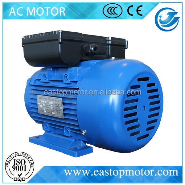 CE Approved ML submersible ac motor price for ventilator with aluminum housing