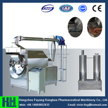 Good quality automatic peanut and cashew nut roasting machine