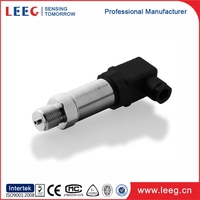 low price piezoelectric pressure transmitter sensor