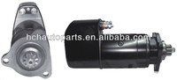 0001417043 bosch starter motor for scania