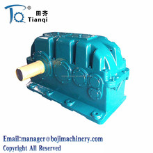 ZSY 315 355 4: 1 ratio drilling washing machine cycloidal gearbox price for sale
