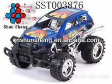 Friction Toy Cars Promotionla Toys Kids Plastic Friction Cars