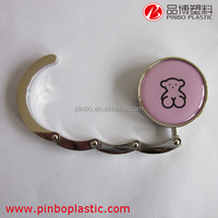 fashion table bag hook for hot sale,bag hanger hook,New promotion gift hook for hanging bag