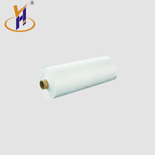 Fast delivery hdpe film roll plastic on rolls With Ce And Iso9001