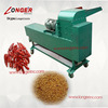 Dried Chilli seeds remover machine|Discard seeds from chili pepper machine|Pepper seed removing machine