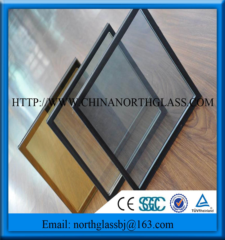 Unbreakable Glass m2 Price For Sale/ Green Laminated Glass Sheet Prices