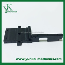 OEM model boat parts aluminum cnc model boat parts