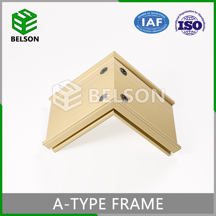 China Market Latest Design Wooden Doors Wall Foam Door Frame Jamb Security Plate