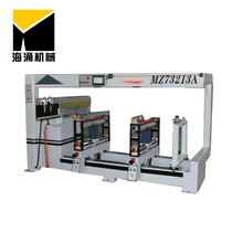 woodworking multi spindle drilling machine wood boring machine