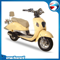 Bewheel hot sale adults 4stroke gas scooter 125cc vespa motorcycle