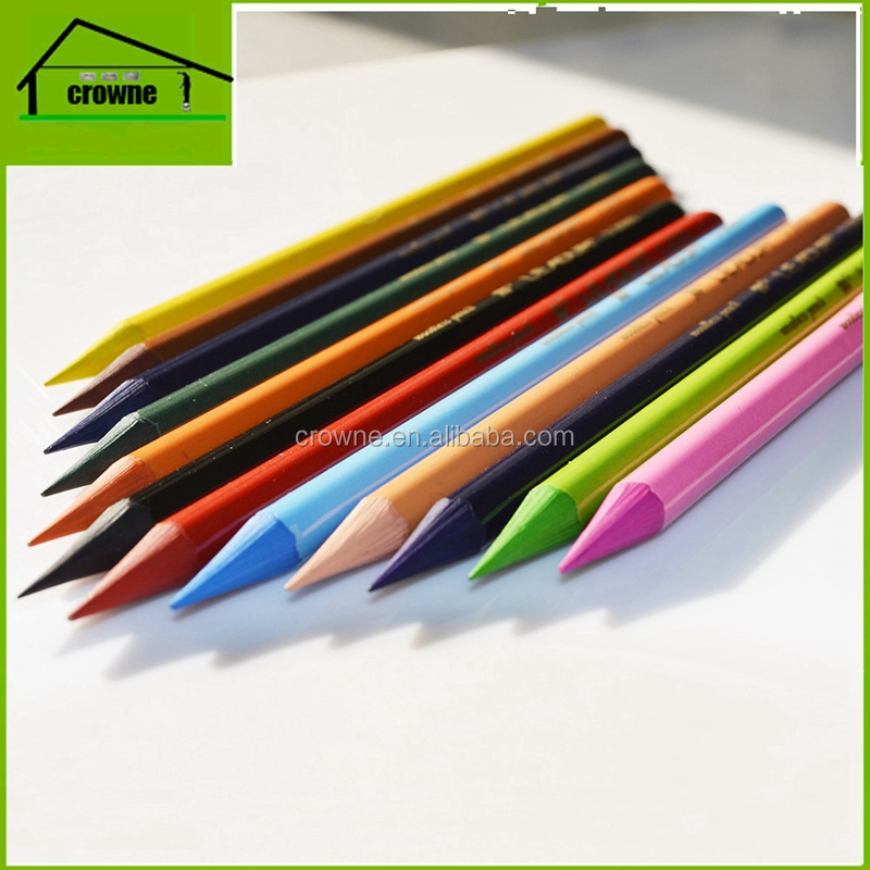 Cheep Custom 48 Color Woodless Colored Pencils