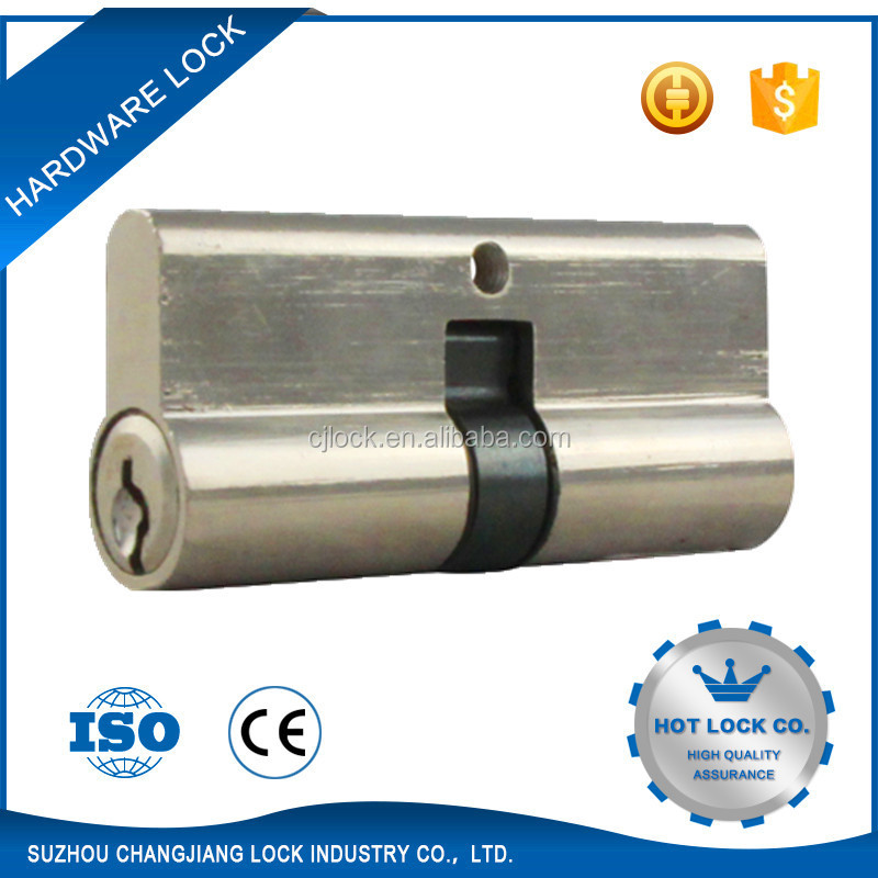 60MM Euro Profile Cylinder Lock Door Lock Cylinder