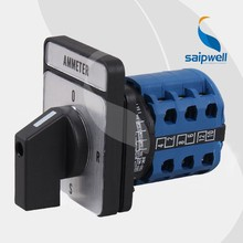 2014 Saip/Saipwell LW26 series comply with the GB 14048.3, GB 14048.5 and IEC 60947-3, IEC 60947-5-1(LW26-20 AMMETER)