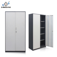 China factory lateral steel office furniture filing cabinet for file storage