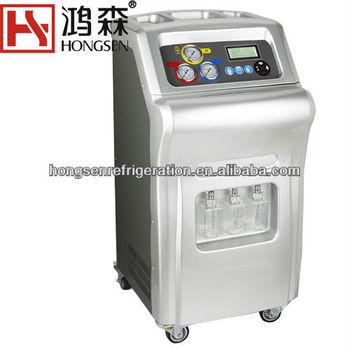 refrigeration recovery machine