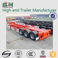 container trailers for wholesale
