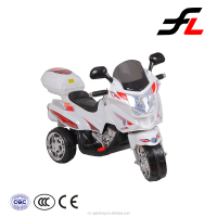 Alibaba new style good quality electric rc toy motorcycle ride on car