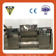Model CH series trough-shaped mixer for powder or paste state