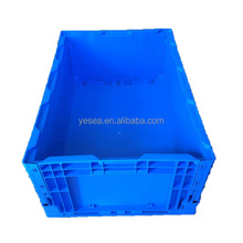High Quality Folding Plastic Tool Boxes Injection Mold Manufacturer