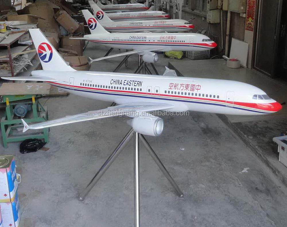 Air Bus A320 250cm Big Model Plane,China Eastern,Iso9001 Oem ...