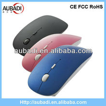 Super Slim 2.4Ghz USB Wireless Optical Mouse Drivers
