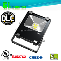 Top quality IP65 UL cUL(UL NO.E352762) DLC waterproof LED flood lights 70w