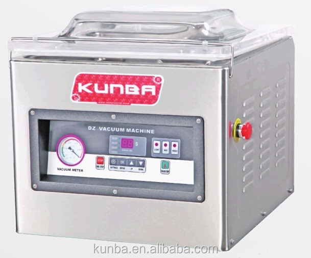 DZ-450/ZT with durable Chinese vacuum pump or Busch vacuum pump vacuum packing machine