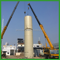 BDS170 China biogas desulfurizer for Biogas Plant