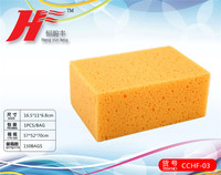 Car Detailing Automobile Wash Sponge, Car Polish Sponge, Car Polishing Wash&Wax Sponge