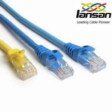 Cat5 SFTP 24AWG Patch Cord Cables Rg45