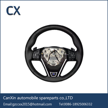Steering wheel for car